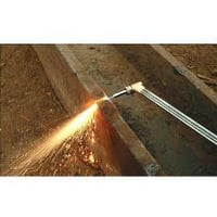 Extra Heavy Duty Torches For Scrap/Demolition Cutting