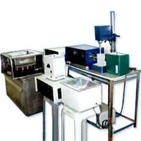 Multistage Automatic Cleaning System