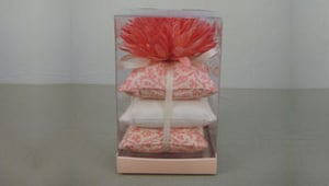 Scented Pillow Set Fragrance