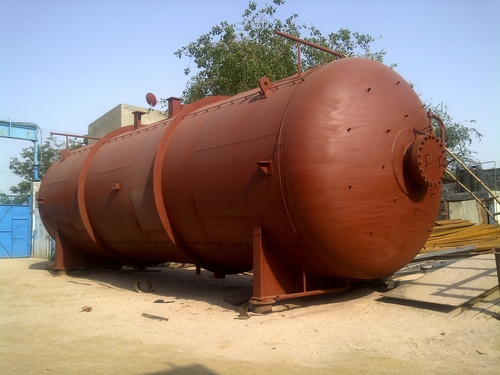 M.S. Storage Tank