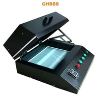 Crystal Solidification Machine