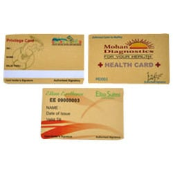 I.D. Cards Printing Services