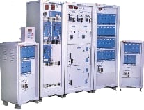 Integrated Power Supply (IPS) System
