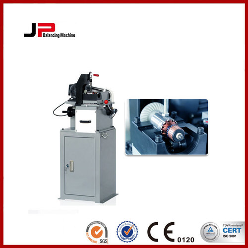 Rotor Milling Machine For Balancing Machines