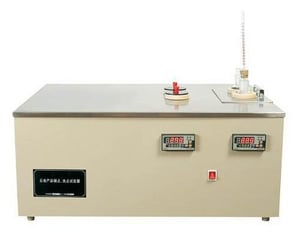 SYD-510D Pour and Cloud Point Tester