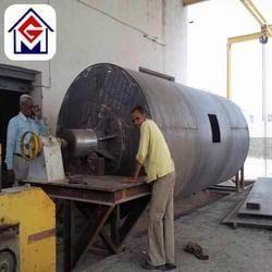Bed Material Manufacturing Plants