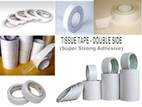 Tissue Tape (Double Side)
