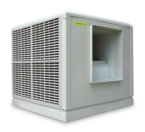 Symphony Industrial Air Coolers
