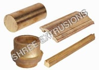 Industrial Naval Brass Rod