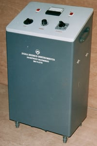 SHORTWAVE MEDICAL DIATHERMY-500w.(with Pad Electrodes & Cooling Fan):