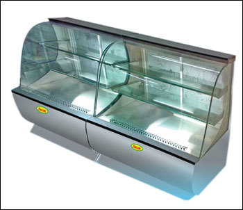 Pastry Coolers