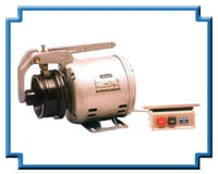 Outer Clutch Motor