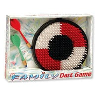 Family Dart Game Action Game