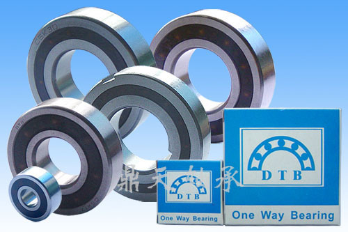 One - Way Roating Clutch Bearings