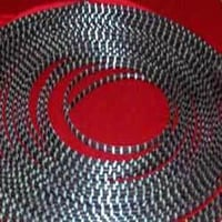 Diamond Impregnated Wire Saw Beads And Wire Saws With Plastic Spacers