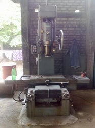 MSO Jig Boring Machine