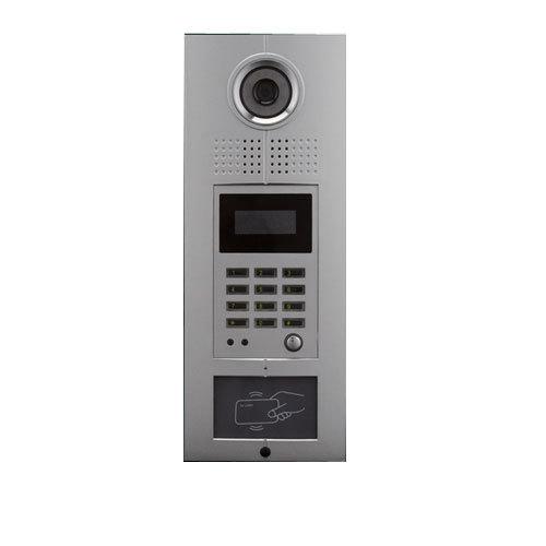 Video Door Phone For Multi-Apartments