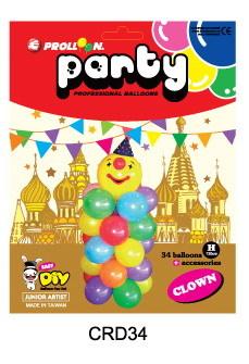 Diy Balloon Fun