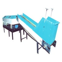 Load Cell Weighing Conveyor