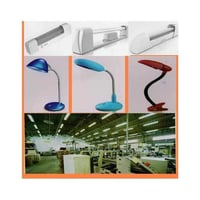 Lamps And Luminaires