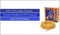 Frls Flamegard Wires (Electrical Wires)