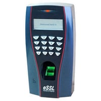 Access Control and Time Attendance Machine