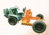 Forklift Tractor
