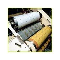 Paperboard Carton Printing Services