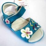 Colorful Kids Sandals
