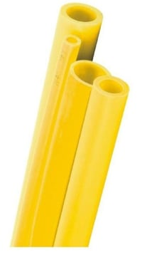 Pipe For Gas Applications