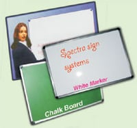 White/Magnetic Boards