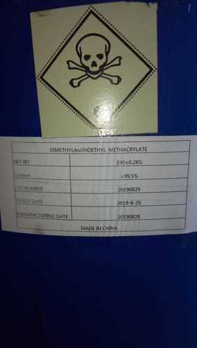 Dimethylaminoethyl Methacrylate