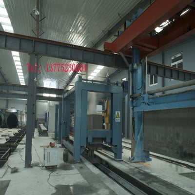 AAC Production Line