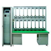 Fully Automatic Three Phase Energy Meter Test Benches