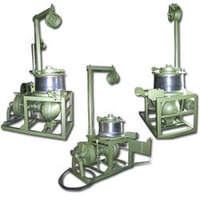 Continuous Type Wire Draw Machines