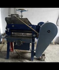 Paper Cutting Machines