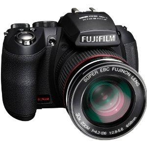 FinePix HS20 16 MP Digital Camera