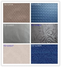 PU Leather(Upholstery)