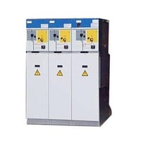 Gas Insulated Secondary Switchgear