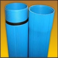 Ribbed Screen Pipes