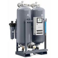 Heatless Adsorption Type Air Dryer