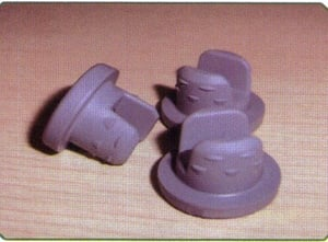 Rubber Stopper For Freeze Drying/Lyophilization