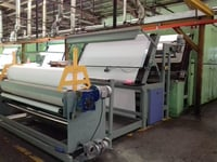Durable Fabric Inspection Machine