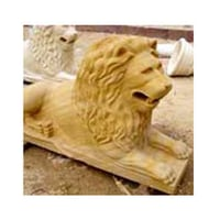Marble Lion