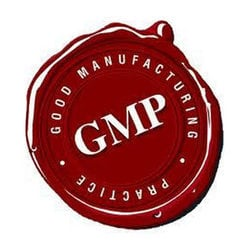 Gmp Manufacturing Consultant Services