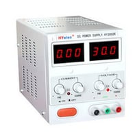 DC Power Suppliers