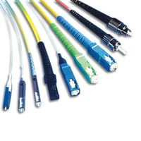 Fiber Optic Patch Cord Assembly