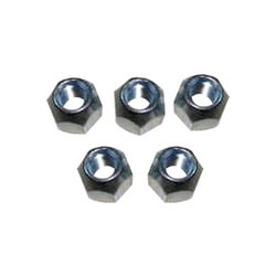 Nut Bolts For Automobiles