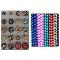 Beads and Garments Accessories