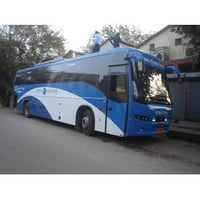 Bus Air Conditioning Parts